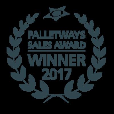 Pallet-sales-awards